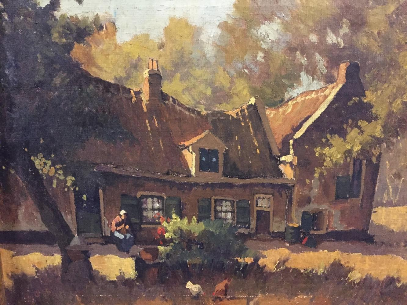 Farm in Flanders